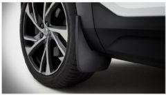 Genuine Volvo XC40 Front Mud Flaps / Guards (Pair)